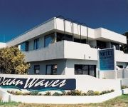 Photo of the hotel Ocean Waves Motel