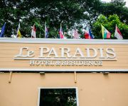 Photo of the hotel Le Paradis Bangkok Hotel & Residence