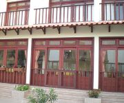 Photo of the hotel Pousada Monte Cara