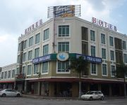 Photo of the hotel Aero Star Hotel