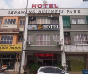 Photo of the hotel Senawang Star Hotel