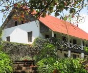 Photo of the hotel Ngare Sero Mountain Lodge