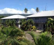 Photo of the hotel Samoa Sport Lodge