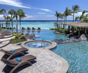 Photo of the hotel Dusit Thani Guam Resort