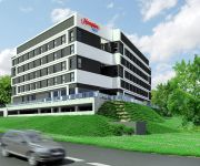 Photo of the hotel Hampton by Hilton Lublin