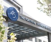 Photo of the hotel The Fortyfive Business Hotel & Spa