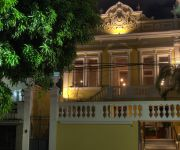 Photo of the hotel Villa Amazonia