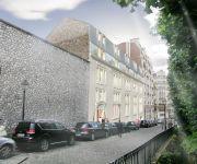 Photo of the hotel Appart'Hôtel Odalys Paris Montmartre