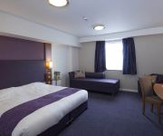 Photo of the hotel London Stansted Airport
