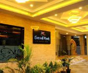 Photo of the hotel NK Grand Park Hotel