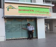 Photo of the hotel Nishita Residency