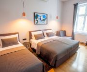 Photo of the hotel Zagreb City Vibe Apartments & Rooms