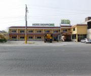 Photo of the hotel Hotel Akimpech