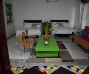 Photo of the hotel El Huerto del Bambu