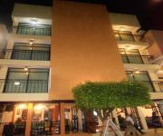 Photo of the hotel Hotel Casa de Pakal