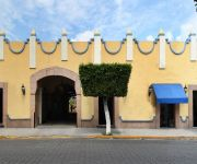 Photo of the hotel Hotel Tehuacan Casa Real