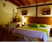 Photo of the hotel El Hogar de Chocolate