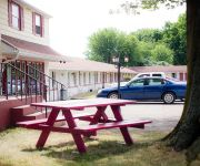 Photo of the hotel Steelhead Inn