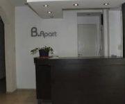 Photo of the hotel B Apart Raiz