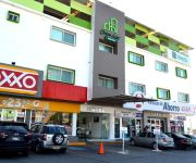 Photo of the hotel Chiapas Hotel Express