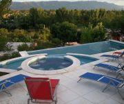 Photo of the hotel Barrancas de Brochero