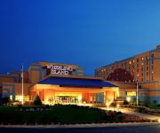 Photo of the hotel Wheeling Island Hotel-Casino-Racetrack