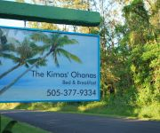 Photo of the hotel The Kimos' Ohanas B&B