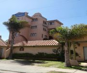 Photo of the hotel Apart Hotel La Goleta