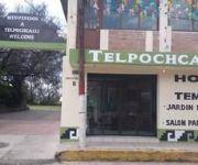 Photo of the hotel Telpochcalli Hotel & Temazcal