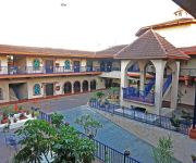 Photo of the hotel Hacienda Hotel