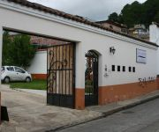 Photo of the hotel Hotel Suites Carmelita