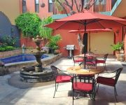 Photo of the hotel Casa de Leyendas Hotel -Adults Only