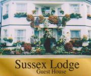 Photo of the hotel Sussex Lodge Guest House
