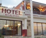 Photo of the hotel Hotel Nicalococ