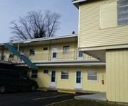 Photo of the hotel Travel Inn