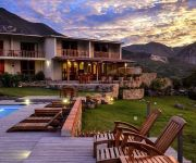 Photo of the hotel Gocta Andes Lodge