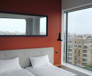 Photo of the hotel Hipark by Adagio Paris La Villette