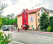 Photo of the hotel Jastrzębie Zdrój
