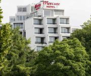HAMELN: Mercure Hotel Hameln