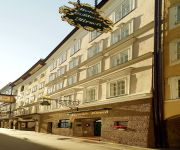 Salzburg  a Luxury Collection Hotel Hotel Goldener Hirsch