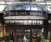 Rubens at the Palace Red Carnation Hotel