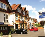 BEST WESTERN OXFORD LINTON LODGE HOTEL
