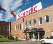SCANDIC SUNDSVALL NORTH