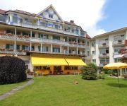 Swiss Quality Hotel Wittelsbacher Hof