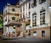 Seville  a Luxury Collection Hotel Hotel Alfonso XIII