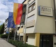 Rega Hotel City Center