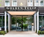 Golden Tulip Hotel Hamburg