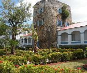 Bluebeards Castle Resort