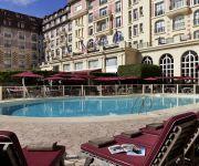 Hôtel Barrière Le Royal Deauville