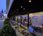 Basel Radisson Blu Hotel